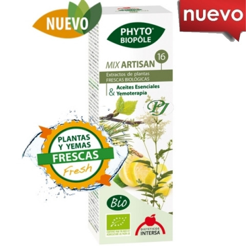 Intersa PHYTO BIOPOLE MIX ARTISAN