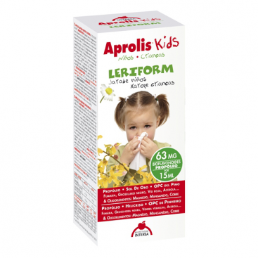 Intersa Aprolis LERIFORM  KIDS 180 ml