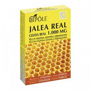 Intersa Bipole JALEA REAL PURA 1000 mg