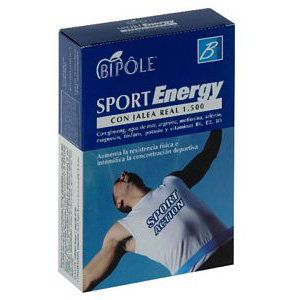 Intersa Bipole SPORT ENERGY