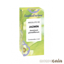 Esential Aroms Absoluto de Jazmín  2 ml