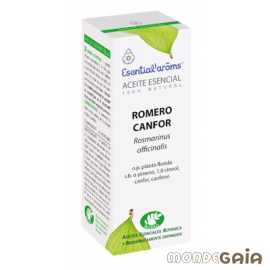 Esential Aroms ACEITE ESENCIAL ROMERO CANFOR 10 ml