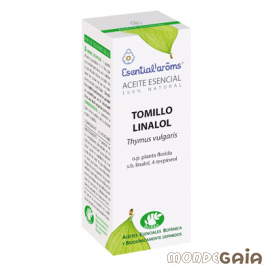 Esential Aroms ACEITE ESENCIAL TOMILLO-LINALOL l 5 ml