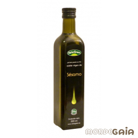 Naturgreen ACEITE VIRGEN DE SÉSAMO 500 ml