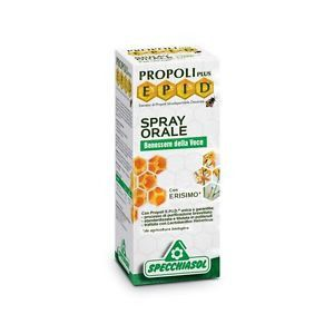 Specchiasol SPRAY PROPÓLEO PLUS EPID